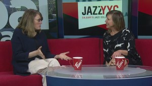 JazzYYC celebrates International Jazz Days